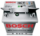 BOSCH Hightec Silver II (Japan)  75B24