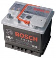 BOSCH Hightec Silver II (Japan)  135D31